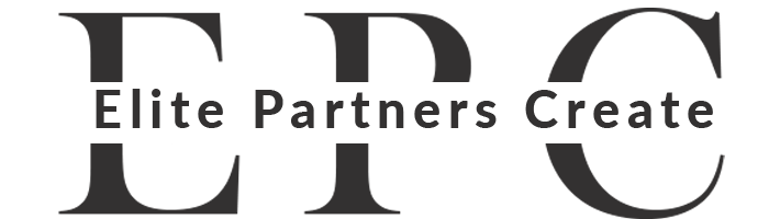 Elite Partners Create Logo
